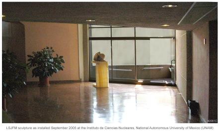 2061C_LSJFM-UNAM Setting
